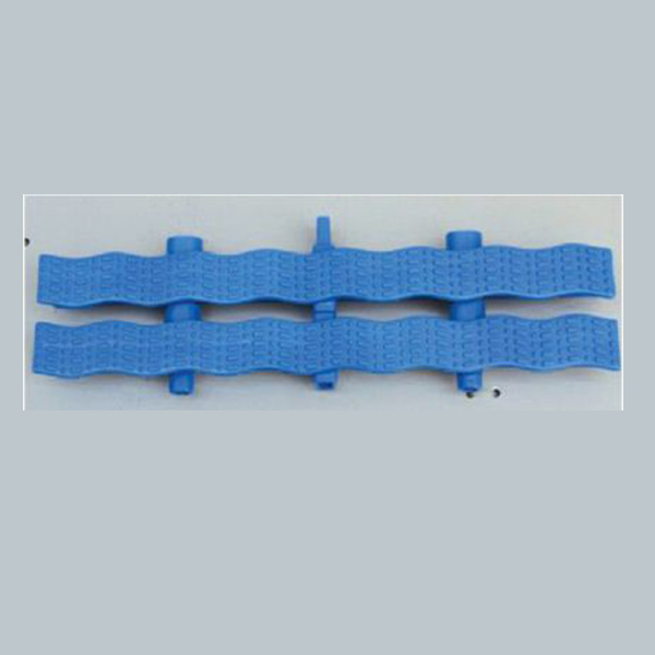 Flexible wave shape three plug grating abs three plug grating bd swimming pool for A swimming pool is 50m long and 20m wide