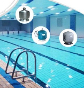 Swimming Pool Accessories Supplier in BD - BD Swimming Pool
